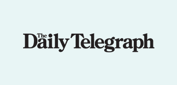 The Daily Telegraph article: Your chair could be killing you