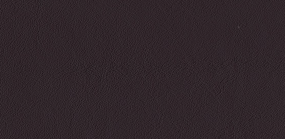 Black Wortley Leather Fabric