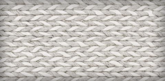 Woven Image Wool (Metropolis) Fabric