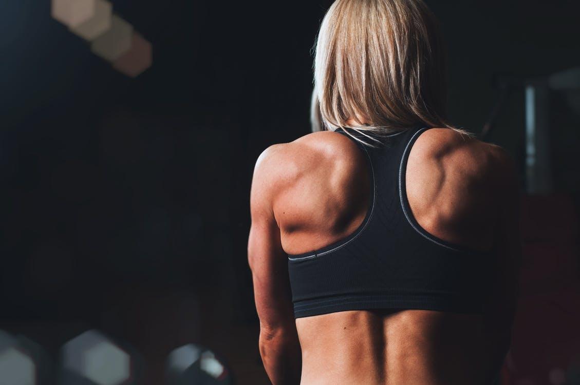 Back pain case study
