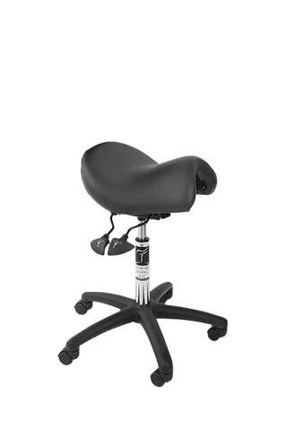 Bambach Saddle Seat Bambasic Medium Ergonomic Chair